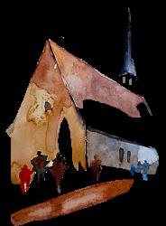 St.Marien Rödental-Einberg