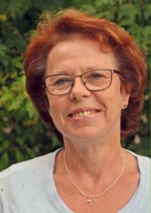 Andrea Roßbach