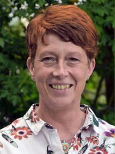 Sabine Jakob