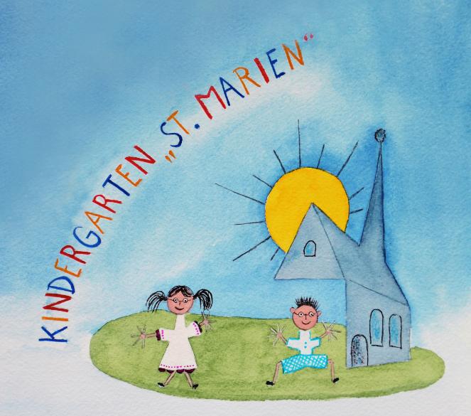 Kindergarten klein