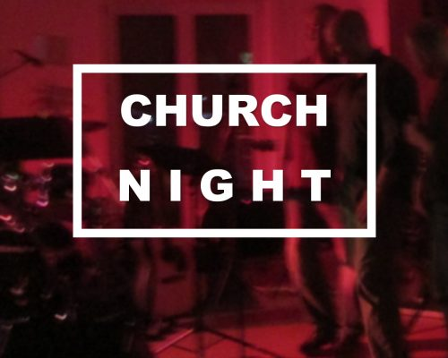 Churchnight-rot