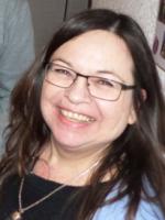Margit Glöckner-Wenk